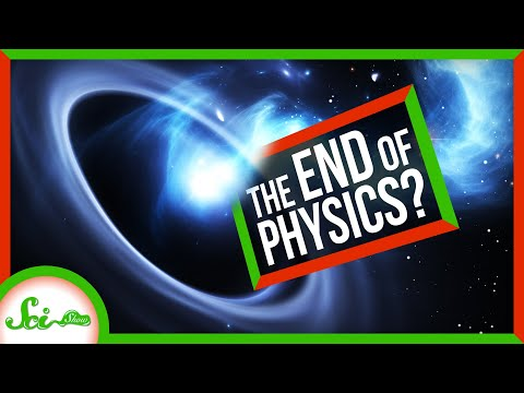 Why Do People Say We've Reached the End of Physics?