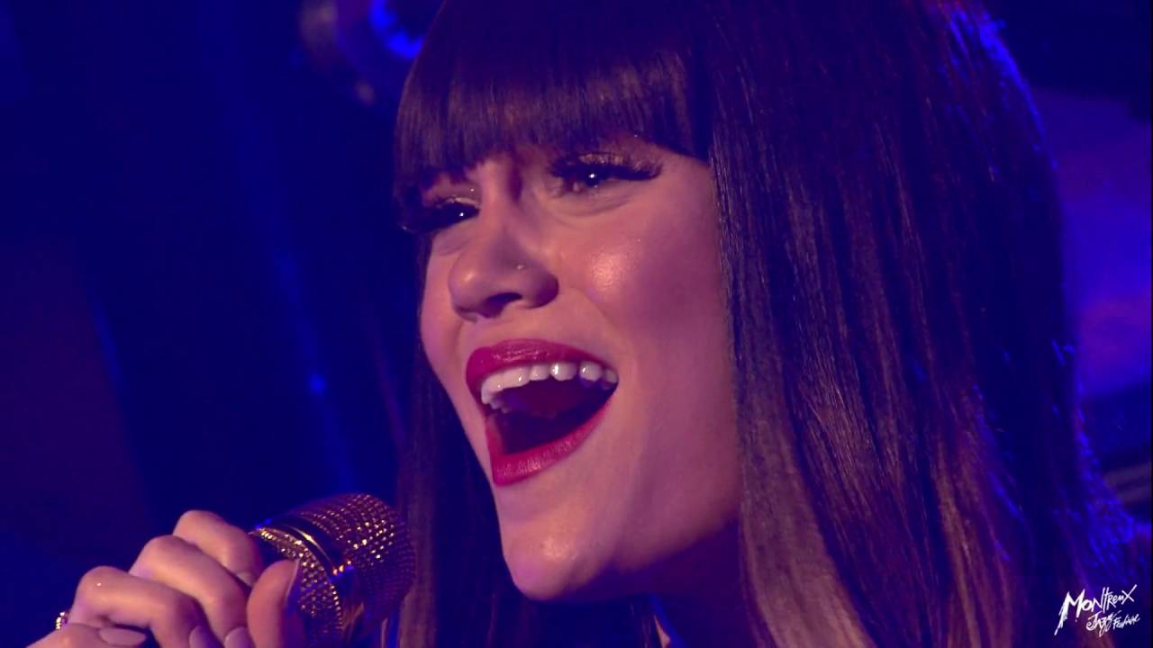 Montreux Jazz Festival >> Jessie J - Who You Are - Montreux Jazz Live HD - YouTube
