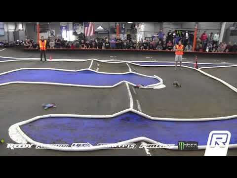 2018 Reedy Offroad Race of Champions - Invitational Rd7