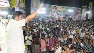 05/08/2018: TTV.தினகரன் BE.MLA அவர்கள் தலைமையில் மன்னார்குடி நலத்திட்ட உதவி மற்றும் பொதுக்கூட்டம்
