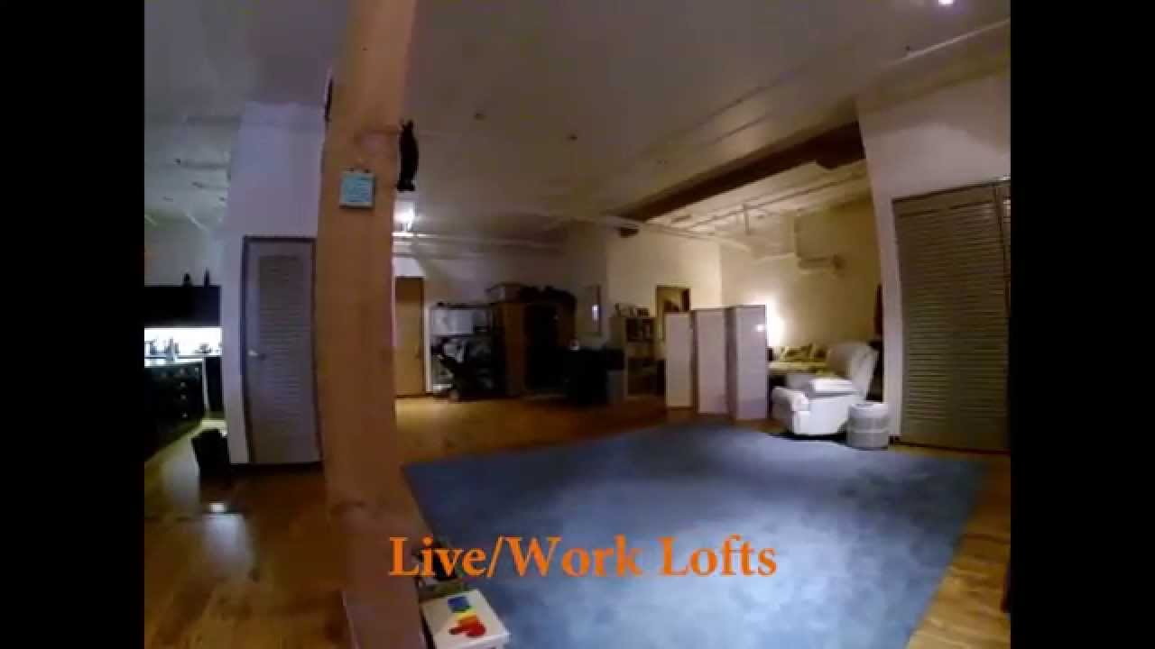 office lofts. Cracker Factory Building - Live Work Lofts \u0026 Creative Office Space In Downtown San Diego CA YouTube O