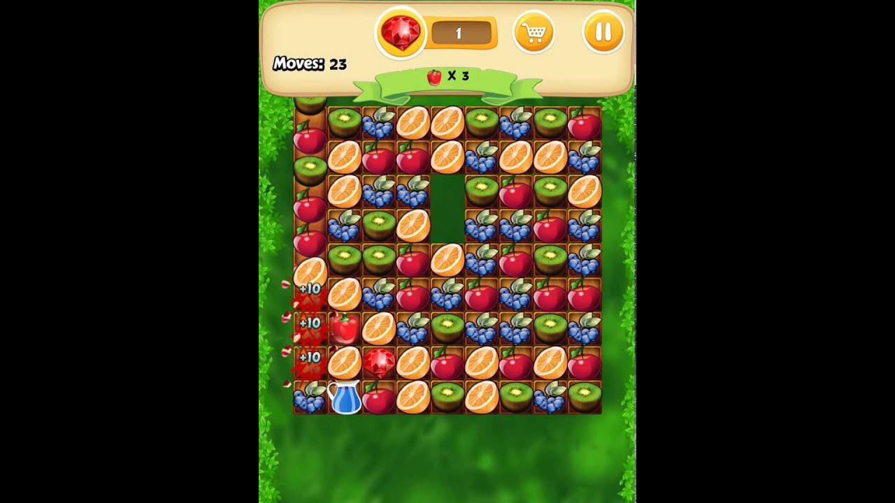 Fruit bump game free download -