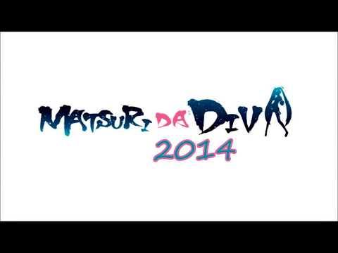 【Hatsune Miku】Project DIVA「MATSURI DA DIVA �【Full Live Concert】at Tokyo Dome City Hall【720pHD】