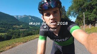 Etape du Tour 2018 - TOP 40/16000!
