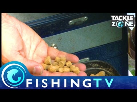 How To Fish The Pellet Waggler Part Two - Fishing TV
