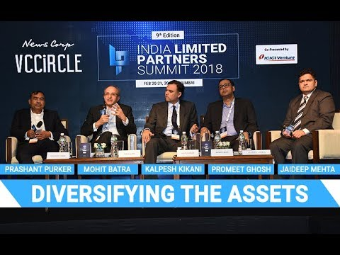 Why general partners of PE/VC funds should diversify asset allocation
