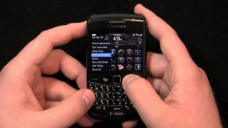 BlackBerry Bold 9780 Review Pa…
