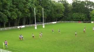Finale CFU Rugby à 7 (CFE)   INSA Toulouse - INSA Rouen (1)