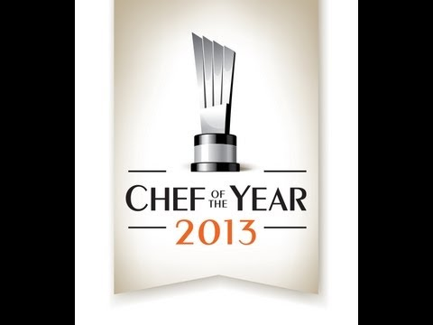 Chef of the year 2013 - Live from Unilever Durban
