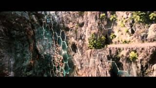 Трейлер №2 фильма «Хижина в лесу»