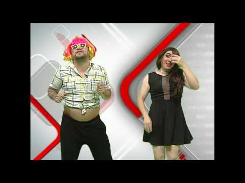 LINA LINETTI - ANTI RANKING TV #2 - VIDEOS MARGINALES