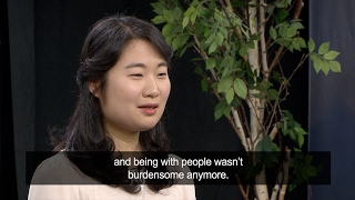 I Got into the Ivy League but Strayed in Life! : Yoo-Jin Kim, Hanmaum Church