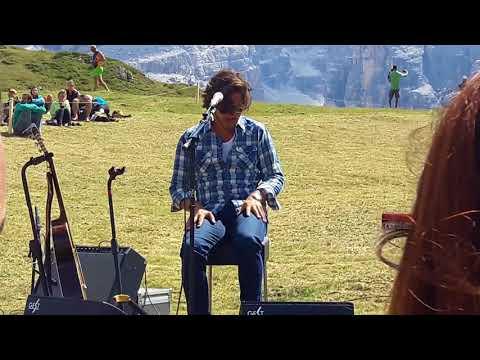 Breaking the rules-I suoni delle Dolomiti 2017