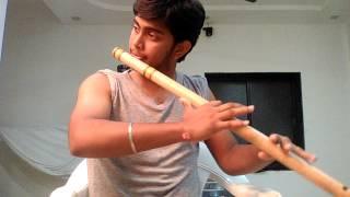 Tune Mujhe Pehchana Nahi - D# Base Flute