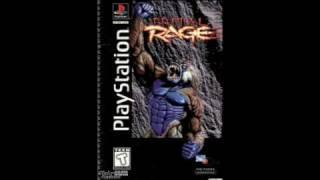 Primal Rage Character Select Ending Theme