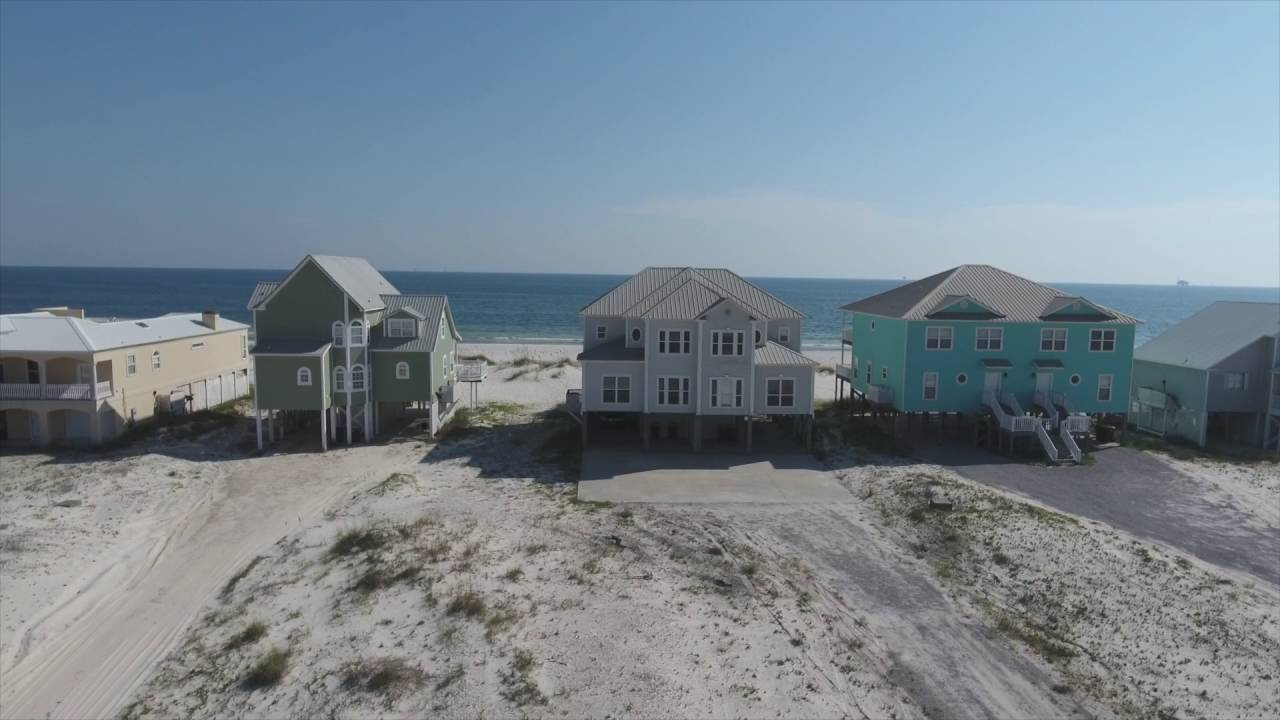 Vacation Beach Rentals By Owner Fort Morgan Alabama