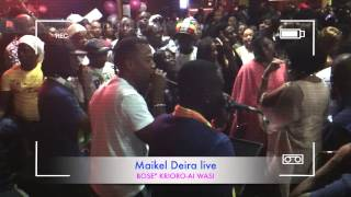 Bose met Deira live sunclub - moederdag ai wasi,Deel 2