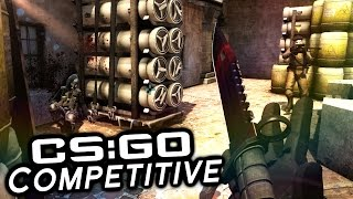 Final Push - Competitive Counter-Strike : Global Offensive Ep. 164