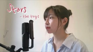 stars - the toys cover
