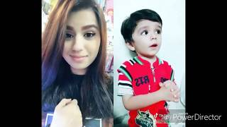 New baby funny videos  funny jokes and funny dance 2019