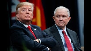 Trump Fires Attorney General Jeff Sessions, Here's Why