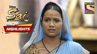 Jhipri Is Shunned Down For Being A Single Mother!   Mere Sai   Episode 953   Highlights