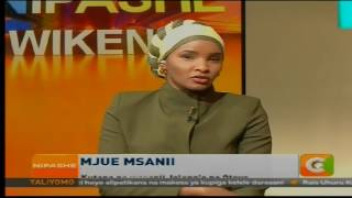Mjue Msanii wako: Otoyo' na Jalang'o