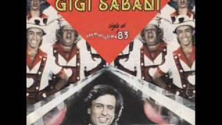 Gigi Sabani - A Me Mi Torna İn Mente Una Canzone