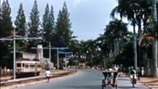 The City of Jakarta (Batavia), before 1935 - Tempo Doeloe Jakarta