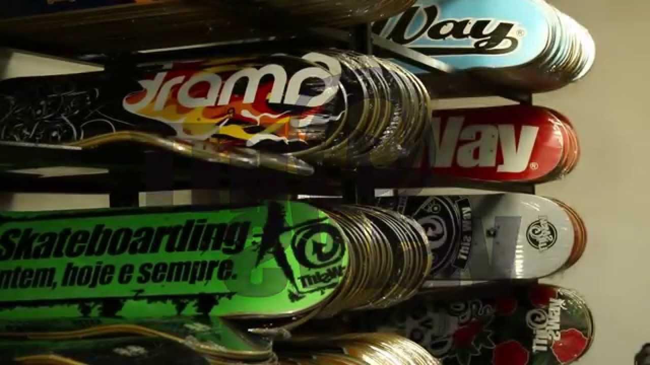 f17c2bd166 Como conseguir um patrocínio de skate - YouTube