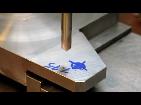 Precision Levelling Plate Part 2