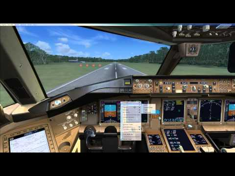 Freeware FSX project Part 2: Best Free Commercial Airliners I could find for FSX