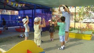 Дом из разноцветных кубиков: как работают детские сады в Краснодаре