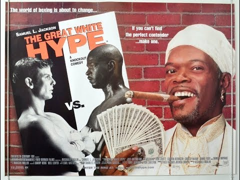 The Great White Hype is listed (or ranked) 12 on the list List of All Boxing Movies