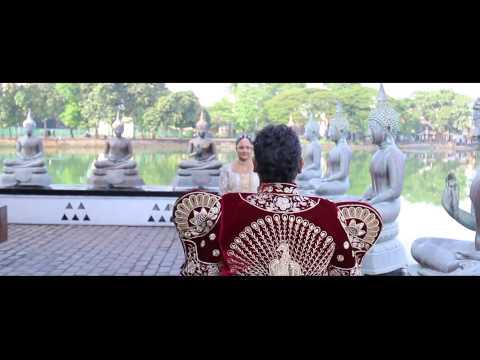 Tharuka & Sameera - Our Wedding - 2014.10.16 Mount Lavinia Hotel