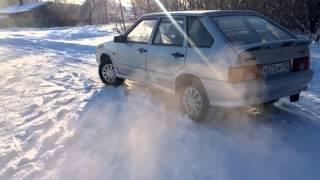 видео Замена крана отопителя ВАЗ 2114: Руководство автомобилиста