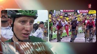 VIDEO - Cyril Gautier : Ce n