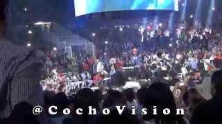 GERARDO ORTIZ Concierto COMPLETO en el Palenque de Cuernavaca Feria de la Primavera 2015 | PERDONAME