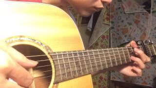 [Lương Bích Hữu] Cô gái Trung Hoa guitar cover