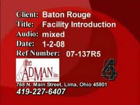 Baton Rouge Senior Health Services Community Commercials
