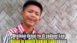 Andre - Tanah Pusako (Official Music Video)