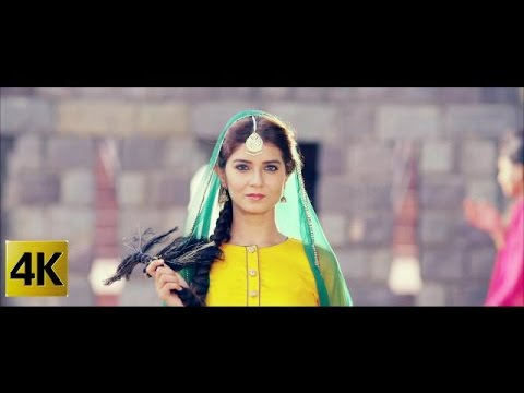 PAUNE ATTH | OFFICIAL VIDEO | RANJIT BAWA | BUNTY BAINS & DESI CREW | MOVIEBOX