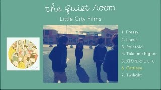 the quiet room / LittleCityFilms [トレーラー ]
