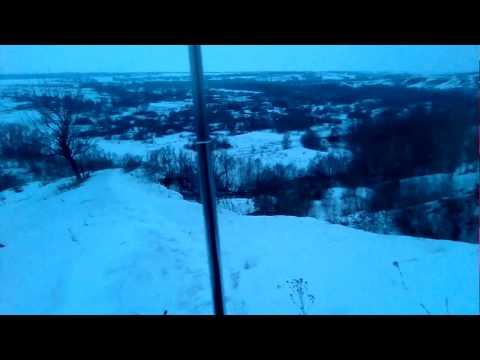 [Semilocal] 83,75 MHz - Rossiya 1 TV Channel - Lipetsk (108 km)