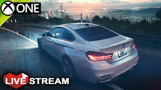 Need for Speed 2015 Gameplay Part 1  - INTENSE Undergound Racing Livestream