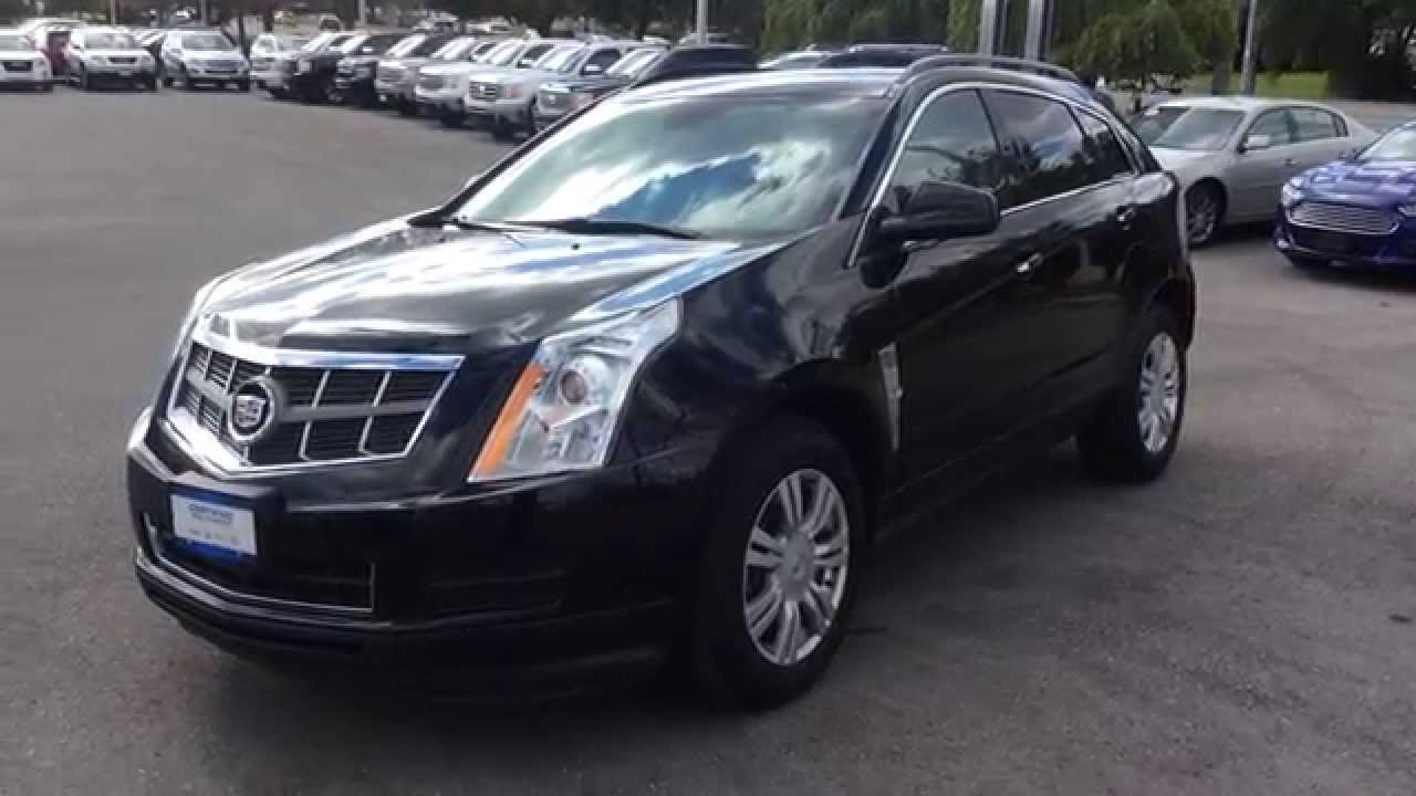 2011 Cadillac SRX 4dr 3.0 Base Review | For Sale, Pickering ON ...