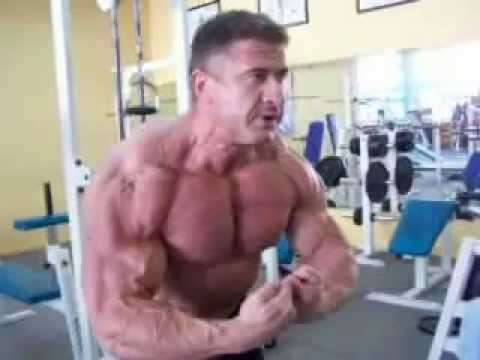 Robert Kiesz Bodybuilding 01