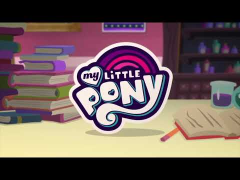 My Little Pony The FUNdamentals of Magic w Princess Celestia Magical Objects (Ep.4)