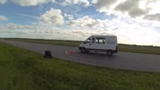 Школа водительского мастерства #автодром
