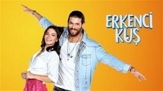 Erkenci Kuş 23  Summary. Can Sanem Scenes (English subtitles)